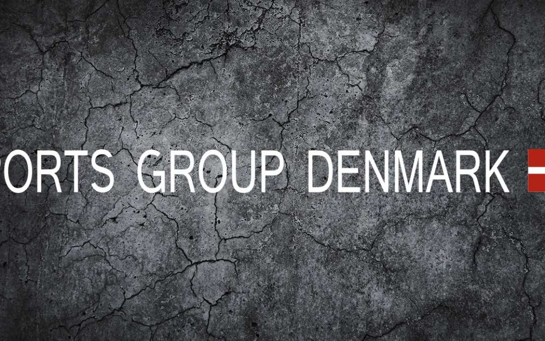 Invitation til SPORTS Group Denmark