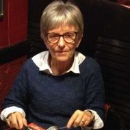 Tove Margarith Tvedegaard